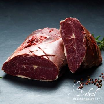 Maison Delval - Paleron de bœuf BIO