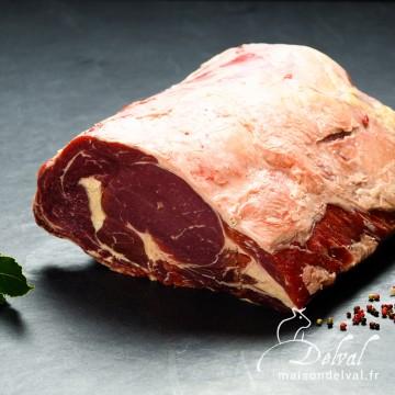 Maison Delval - Entrecôte de bœuf BIO