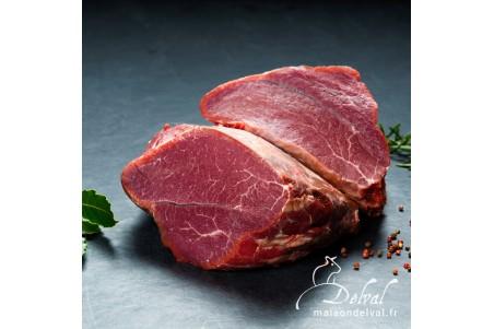 Maison Delval - Macreuse de bœuf à braiser BIO