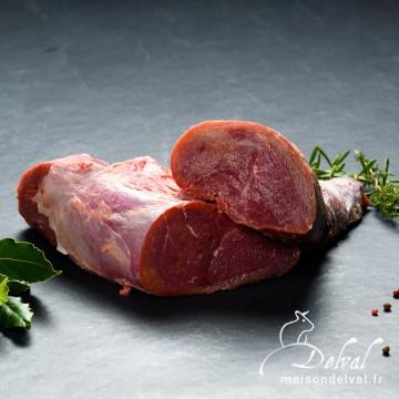 Maison Delval - Jumeau de bœuf à braiser BIO