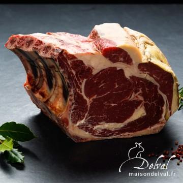 Maison Delval - Côte de bœuf Angus