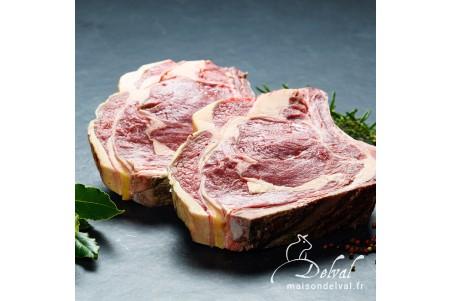 Maison Delval - Côte de bœuf Simmenthal