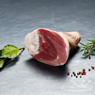 Maison Delval - Souris d'agneau BIO