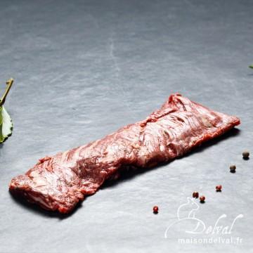 Maison Delval - Onglet de bœuf Angus