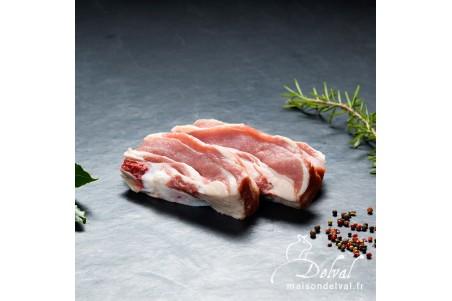 Maison Delval - Blanquette de veau avec os Sélection Delval