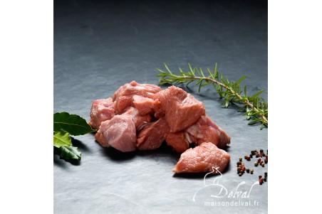 Maison Delval - Blanquette de veau sans os Sélection Delval