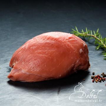 Maison Delval - Escalope de veau sous noix Sélection Delval