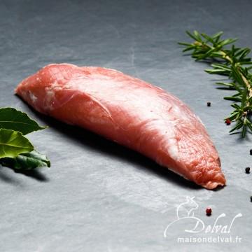 Maison Delval - Rôti d'épaule de veau sans os Sélection Delval