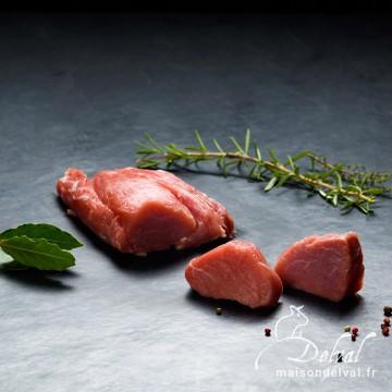 Maison Delval - Filet mignon de veau Sélection Delval