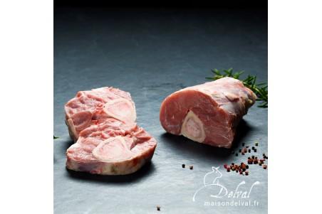 Maison Delval - Jarret de veau avec os Sélection Delval