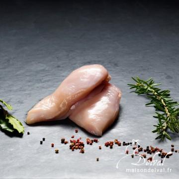 Maison Delval - Filet de poulet
