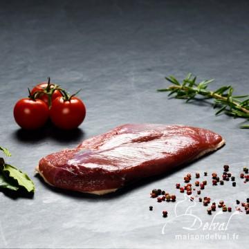Maison Delval - Filet de canard