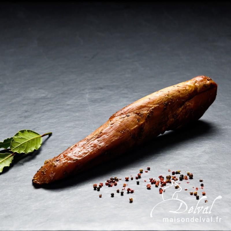 Maison Delval - Filet mignon fumé