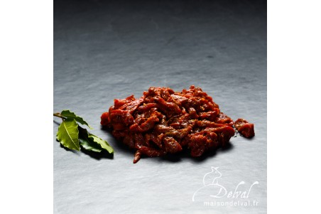 Maison Delval - Émincé de bœuf Sélection Delval