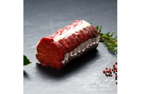 Maison Delval - Faux-filet de bœuf Sélection Delval