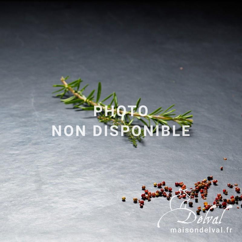 Maison Delval - Gras double de bœuf Sélection Delval