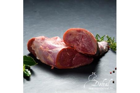Maison Delval - Jumeau de bœuf Sélection Delval