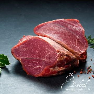 Maison Delval - Macreuse de bœuf à braiser Sélection Delval