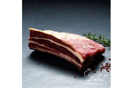 Maison Delval - Paleron de bœuf Sélection Delval