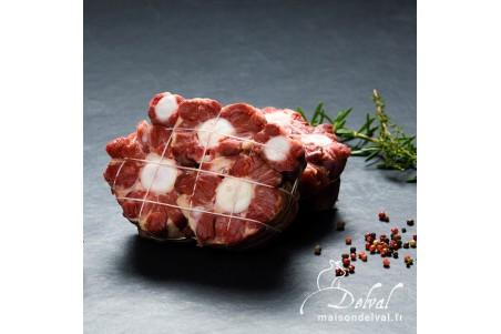 Maison Delval - Queue de bœuf Sélection Delval
