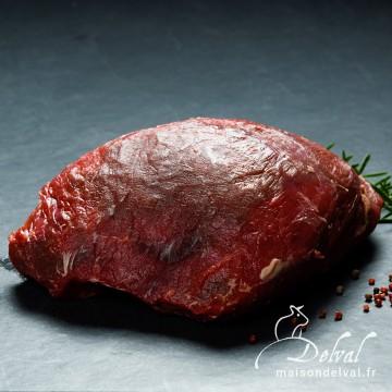 Maison Delval - Rumsteck de bœuf Sélection Delval