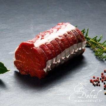Maison Delval - Filet de bœuf BIO
