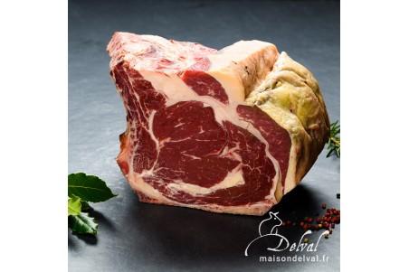 Maison Delval - Côte de bœuf BIO
