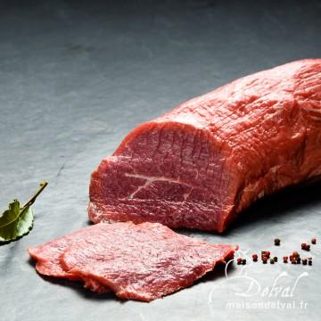 Maison Delval - Rond de gîte de bœuf BIO