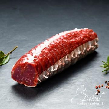 Maison Delval - Rosbif de bœuf BIO